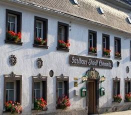 Poelitzstrasse 16, 9337 Hohenstein-Ernstthal, Gasthaus Stadt Chemnitz