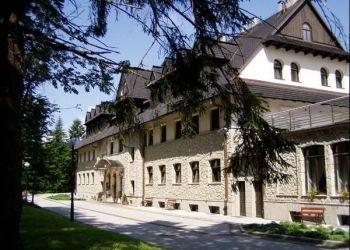 Wohnung Zawoja, Zawoja Podryżowana  1550, Hotel Health SPA Lajkonik ***