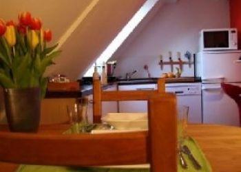 Wohnung Marl, Rosenstr. 6, Gästehaus Komm Wieder