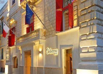 50 South St, VLT11 Valletta, Hotel Osborne
