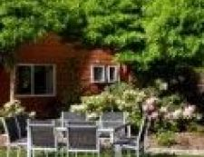 Wairepo Road, Canterbury, Mountain Chalet Motels 3*  - ID2
