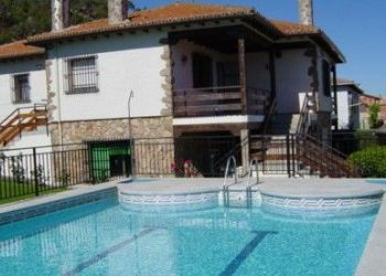Privatunterkunft/Zimmer frei El Barraco, Travesia santa teresa4, Casas Rurales Maury
