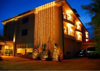 Hotel Siem Reap, Salakangsen Village, Khom Svaydangkom, Hotel Orient d'Angkor****