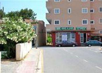 Hotel La Savina, Cardona 29, El Cortijo Apartments