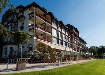Hotel Neuvecelle, 1230 Avenue du Leman, Hotel Ermitage Evian****