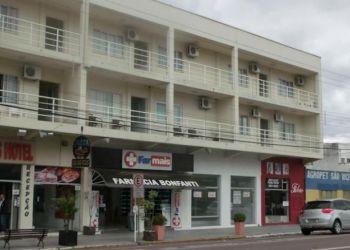 Hotel RIO DO SUL / SC, ALAMEDA ARISTILIANO RAMOS, 1320, EDUARDO'S HOTEL