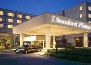 2701 Summer Street, 6905 Turn of River, Stamford Plaza Hotel And Conference Center