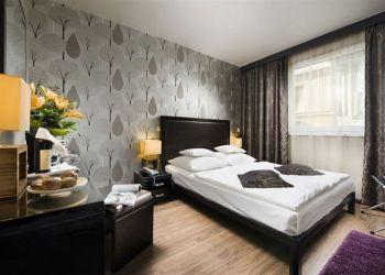 Hotel Budapest, Utca So 6, Hotel Zara Boutique****