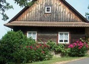 Ferienhaus Valašská Bystřice, Valašská Bystřice 194, Valašská chalupa