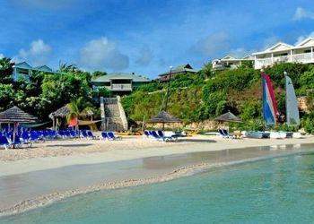 Hotel Willikies, Indian Town Road,, Hotel The Verandah Resort****