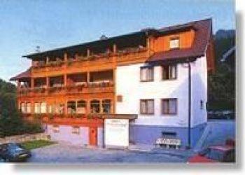 Privatunterkunft/Zimmer frei Ossiach, Alt-Ossiach 12, Gasthof Ossiacherhof & Appartements Veronika