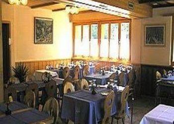 Grimselstrasse, 3862 Innertkirchen, Hotel Restaurant Urweid