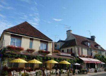 Hotel Pontaubert, 46 Route De Vezelay, Hotel Au Soleil d'Or**