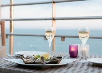 5 Promenade Georges Godet, 85100 Les Sables d'Olonne, Hotel Atlantic***