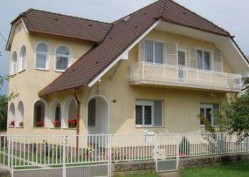 Wohnung Balatonboglár, Rózsa str.23., Susanne Apartman