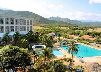 Hôtel Pedro Gonzalez, Entre playas Puerto Viejo y Puerto Cruz, Hotel Hesperia Isla Margarita*****