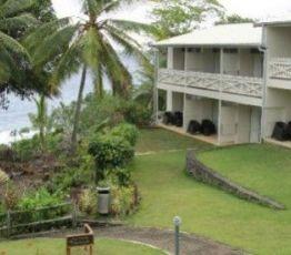 Hotel Alofi, PO Box 133, Matavai Resort Niue Island