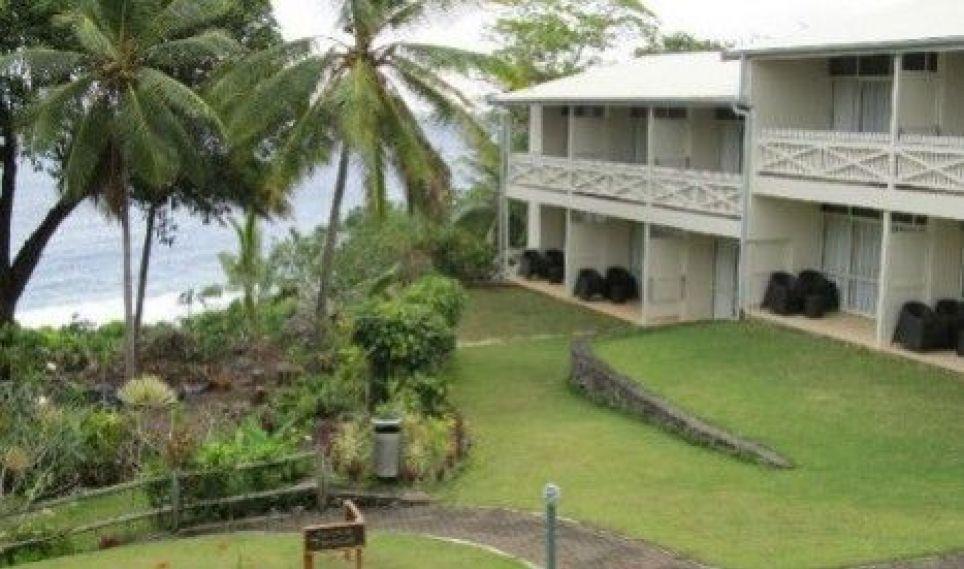 Matavai Resort Niue Island, PO Box 133, Alofi