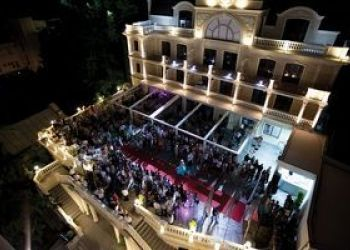 Hôtel Brazzaville, 93, avenue du Docteur Jamot, Hotel Villa LYS