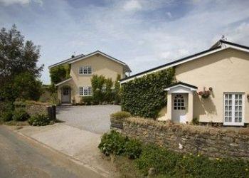 Wohnung Cardiff, Welsh Saint Donats Cowbridge Vale of Glamorgan, Bryn-y-Ddafad Country Guest House