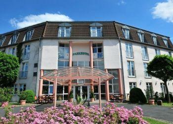 Jahnstrasse 2, D-97816 Lohr am Main, Hotel Akzent Parkhotel Leiss***