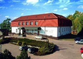 Hotel Plzen, V Lomech 11, Hotel Best Western Panorama****