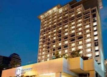 10 Claymore Road, 229540 Singapur, Hotel Pan Pacific Orchard****