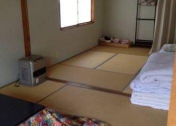 Wohnung Kanazawa, Higashiyama 1-17-18, Minshuku Ginmatsu