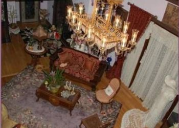Wohnung Encinitas, 653 Requeza Street, The Black Orchid Bed And Breakfast