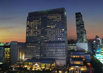 Hotel Seoul, 521, Teheran-ro, Gangnam-gu, Hotel Grand InterContinental Seoul****
