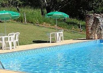 Hotel SANTANA DO RIACHO / MG, RODOVIA MG-010 - KM 94, POUSADA CANTO VERDE