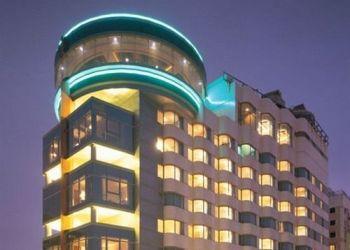 Hotel Macau, Rua De Pequim No 199, Hotel Metropark Macau****