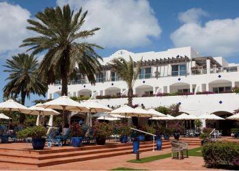 Albergo Rendezvous Bay, Rendezvous Bay, Hotel CuisinArt Resort & Spa*****
