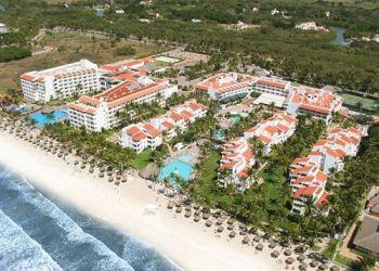 Hotel Nuevo Vallarta, Blvd. Nuevo Vallarta y Paseo Cocoteros,, Hotel Marival Nuevo Vallarta Riviera Nayarit****