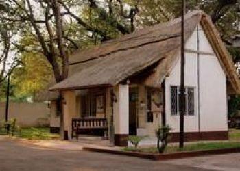 Apartment Victoria Falls, 583 Manyika Road, P.O.BOX 82 Victoria Falls, Lodge Pamusha Lodge
