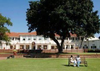 Hotel Linda, MALLET DRIVE 2,  VICTORIA FALLS, The Victoria Falls Hotel