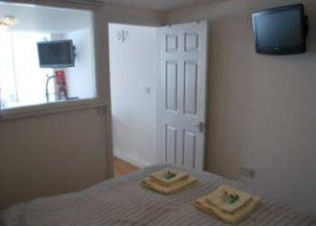 Wohnung Swansea, 42 Brynfield Road Mumbles Swansea, The Langland Bay Apartment