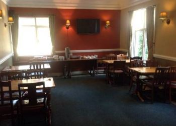 Wohnung Cardiff, 26 Cathedral Road, The Cayo By Marstons Inns