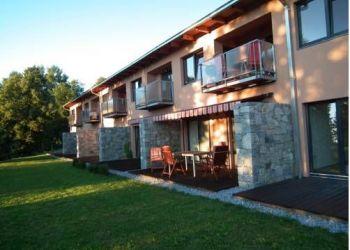 Wohnung Lipno nad Vltavou, Lipno nad Vltavou 35, Apartmán Lipánek