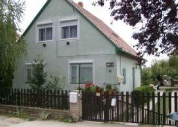 Wohnung Balatonendréd, Árpád Vezér út 21., Erzsi Apartman