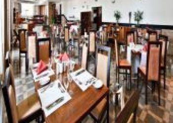Albergo Maianga, RUA RAINHA GINGA 18-21, 5150 LUANDA, Hotel Continental