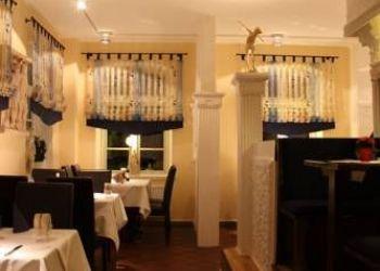 Schmiedestraße 1, 24395 Gelting, Hotel Restaurant Mediterraneo