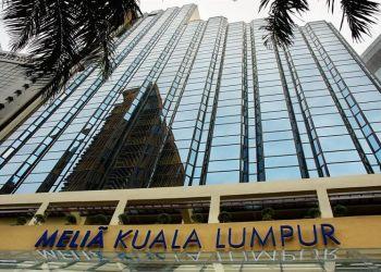Hôtel Kuala Lumpur, 16 Jalan Imbi, Hotel Melia Kuala Lumpur****