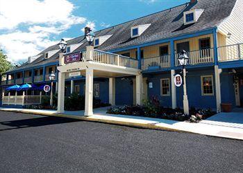 1400 Historic Drive, , Strasburg, Clarion Inn Historic Strasburg Inn
