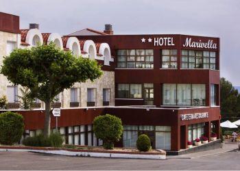 Herberge Zahara de los Atunes, Doctores Sanchez Rodriguez, Hostel Marivella