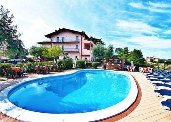 Apartment Manerba del Garda, Via Della Rimembranza 29, Apartment Bella Vista Residence**
