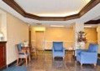 Wohnung Burlington, 1009 US 206, Comfort Inn Bordentown 2*