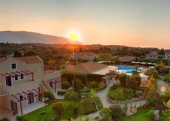 Hotel Kefalonia, Avithos - Svoronata,, Hotel Avithos Resort****