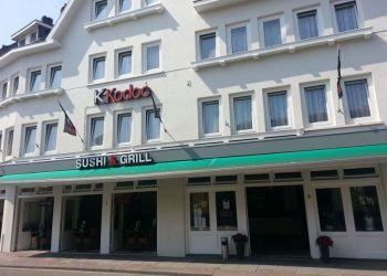 Hotel Valkenburg aan de Geul, Plenkertstraat 3, Hotel Neerlandia**