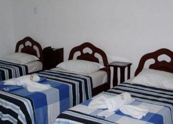 Hotel DELMIRO GOUVEIA / AL, RUA SETE DE SETEMBRO, S/NR, POUSADA BEZERRA
